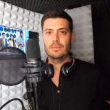 Javier Garcia  is a voice over actor