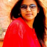 Divya Tiwari  is a voice over actor