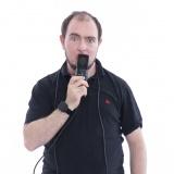 Adam Dergiman  is a voice over actor