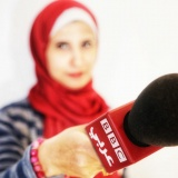 Manar A. is a voice over actor