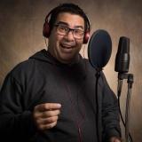 Yvan Mantilla  is a voice over actor