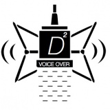 Darcy D. is a voice over actor