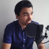 Arif D. is a voice over actor