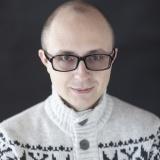 Vadim Savchenko  is a voice over actor