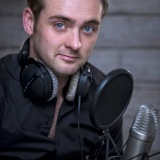 Liam Gerrard The Voiceover Chap is a voice over actor