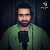 ahmad elshoura  is a voice over actor