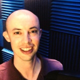 Donny Baarns  is a voice over actor