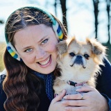 Mandy Exly is a voice over actor