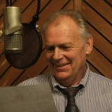 Marv A. is a voice over actor
