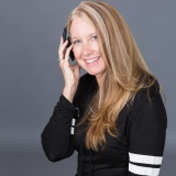 Denise Thistlewaite is a voice over actor