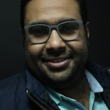 Yasser a. is a voice over actor