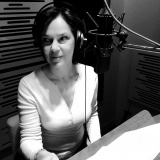 Orsola B. is a voice over actor