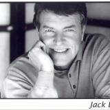 Jack Elliott is a voice over actor