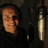 José Eduardo Amaral Silva  is a voice over actor
