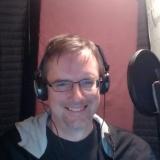 Dan Hankiewicz  is a voice over actor