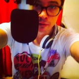 Emiliano P. is a voice over actor