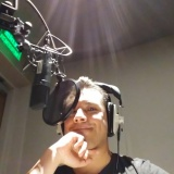 Akumal is a voice over actor