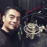 Marlon Rosales is a voice over actor