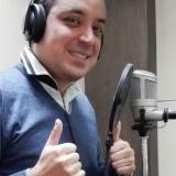 Antonio Navarro  is a voice over actor