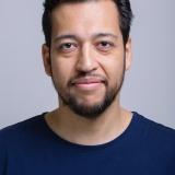 Roberto Garcia is a voice over actor