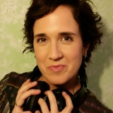 Pilar C. is a voice over actor