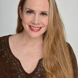 Helene L. is a voice over actor