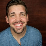 Aaron Alford is a voice over actor