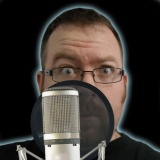 Shaun B. is a voice over actor