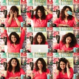 Aditi T. is a voice over actor