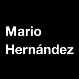 Mario H. is a voice over actor