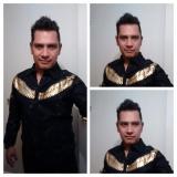 Roberto Rivas Marcial  is a voice over actor