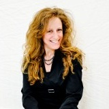 Michelle Bastian  is a voice over actor