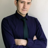Cristian C. is a voice over actor