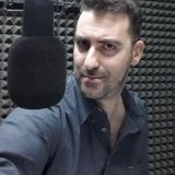 Gianluca Nappi is a voice over actor