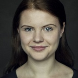 Leonora H. is a voice over actor