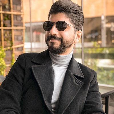 Emrullah Uzun is a voice over actor