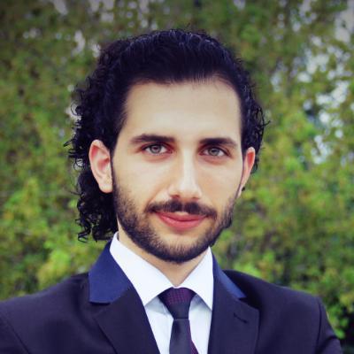 Necip Mehmet Özkan is a voice over actor