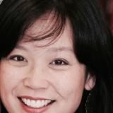 Karen Yee  is a voice over actor