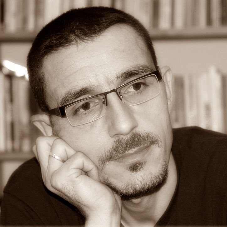 Mustafa U. is a voice over actor