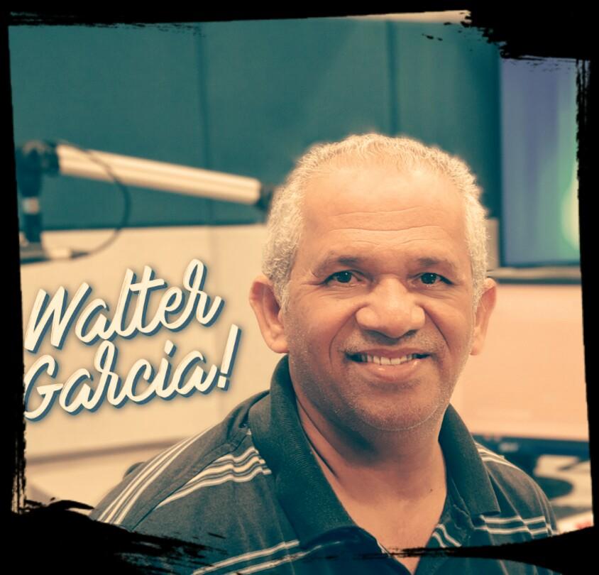 Walter Garcia is a voice over actor