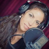 Denise Stahlie Rivera  is a voice over actor