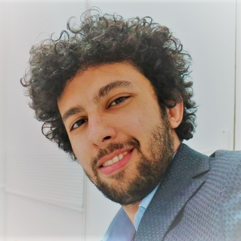 Melih is a voice over actor