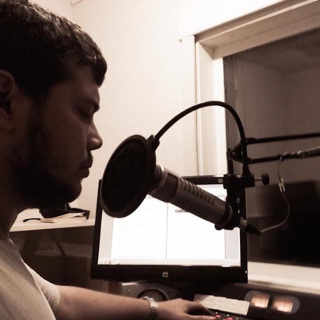 Abdurrahman Alamaslı is a voice over actor