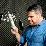 Fabiano V. is a voice over actor