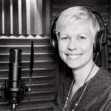 Katie Flamman is a voice over actor