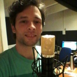 Manuel Gabarra  is a voice over actor