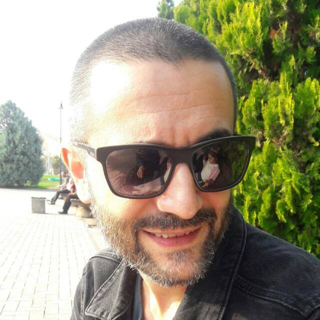 Erhan Atabey is a voice over actor