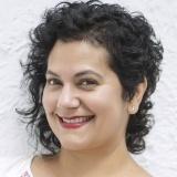 Deborah V. is a voice over actor