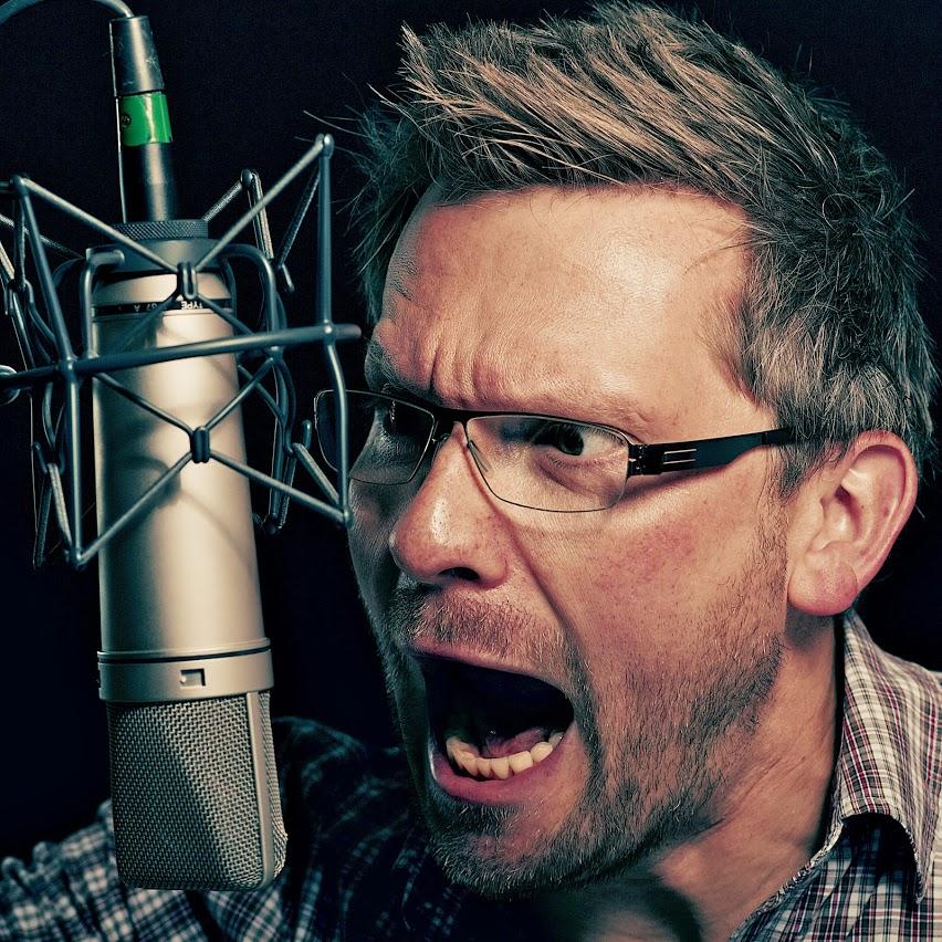 Torsten Creutzburg is a voice over actor