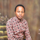 Antony Kariuki  is a voice over actor